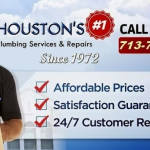 Houston Plumbers Call YB Plumbing And Drain Cleaning Service