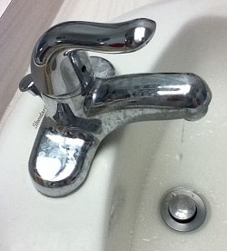 Leaky Faucet Plumbing Services