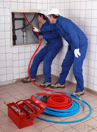 Houston Pipe Repair and Rapping