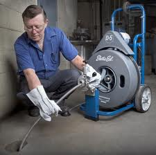 Sewer Cleaning Houston