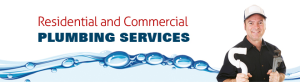 residential and houston commercial plumbing services