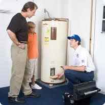 Water Heater Repair Houston